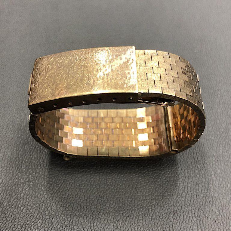 18K 腕時計ベルト