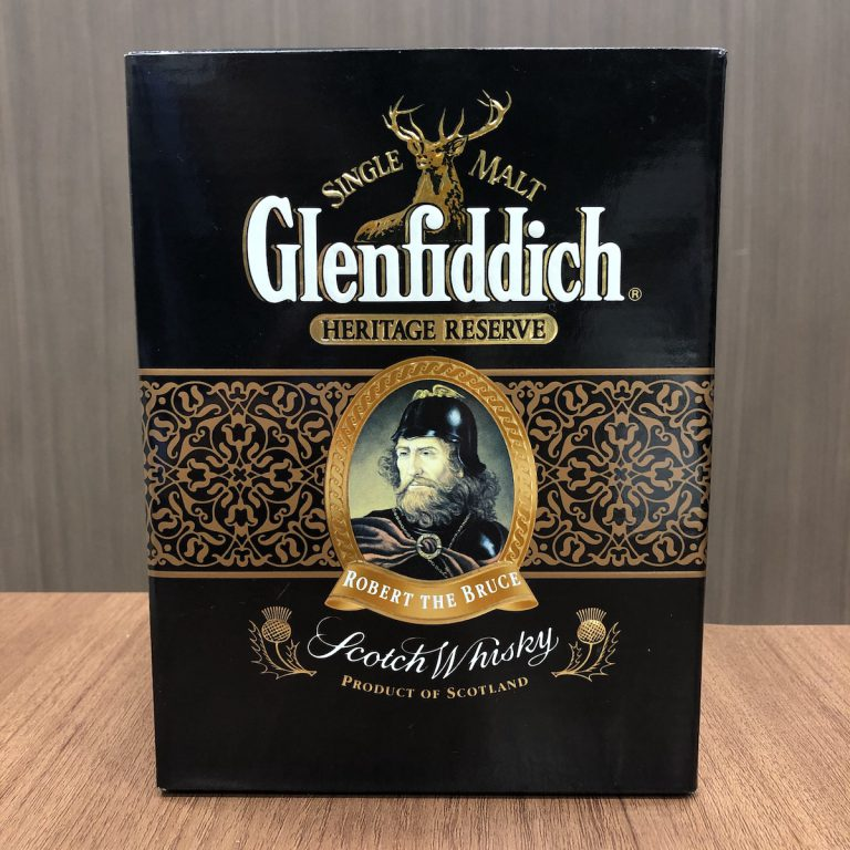 Glenfiddich HERITAGE RESERVE(グレンフィディック ヘリテージ リザーブ)