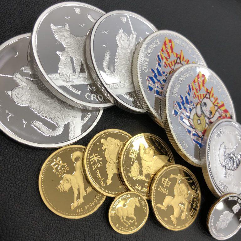 K24 Sv1000 コイン